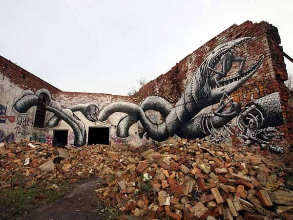 "krissysealust:  PHLEGM, ""pray to some wild beast."""