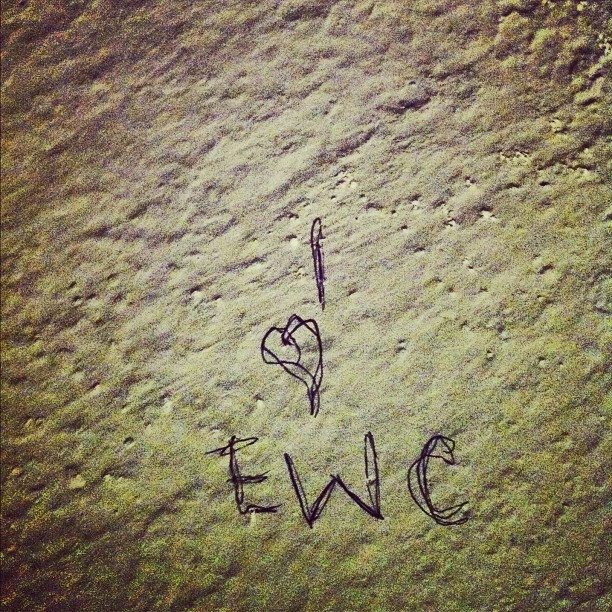 I do.  18 years later.  #ewc #circlepines #besties (Taken with instagram)