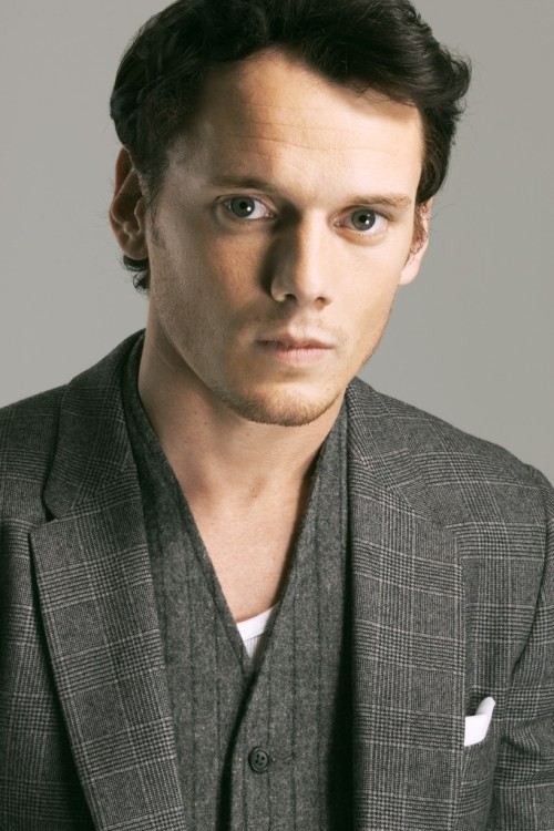 The 100 Sexiest Men Ever - 2012 ↑ 9. Anton Yelchin Last Year Position: 10.Climbed 1 place.