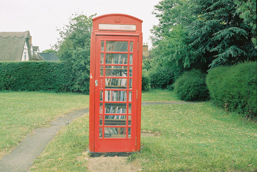 nostalgic-dreaming:  Phone Book Swap by Garland Kyte on Flickr.