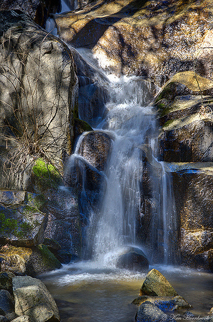 Wildcat Falls  DSC07595 by Ken Hornbrook on Flickr.