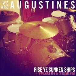 'Rise Ye Sunken Ships', the debut album from We Are Augustines, is available worldwide now. Click here to buy it. Like We Are Augustines on Facebook Visit We Are Augustines Website See more from We Are Augustines on YouTube Follow We Are Augustines on Twitter