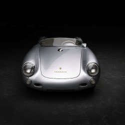 wayne75410:  Porsche 550 Spyder by Auto Clasico on Flickr.  mm.