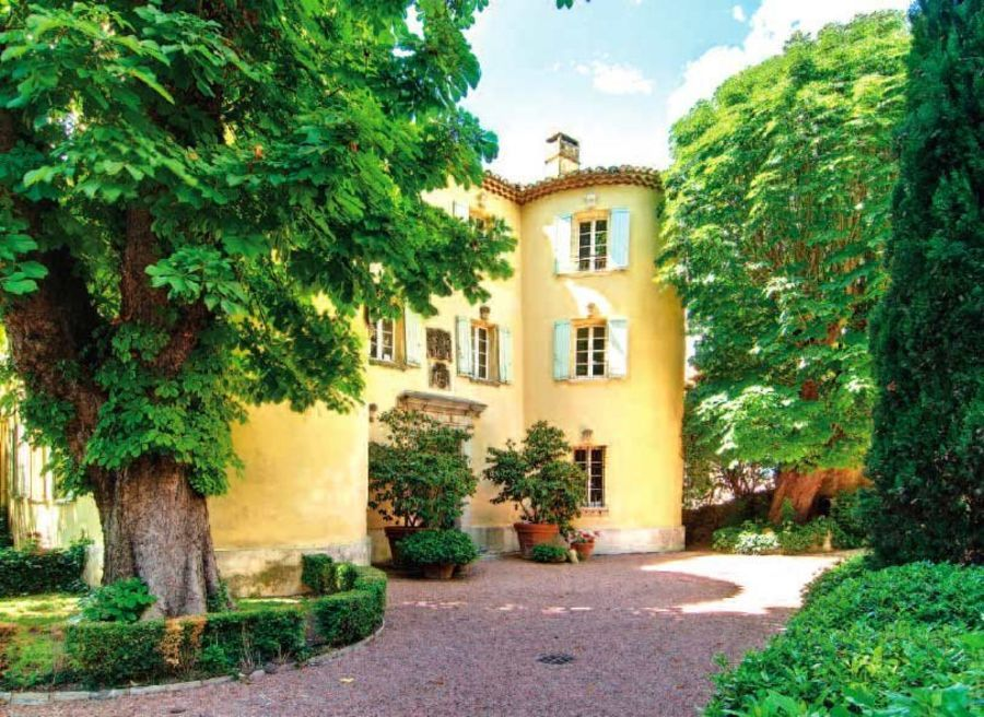 Have you ever wanted to own your own Chateau and feel like a king or queen? This is your opportunity and not only is it beautiful but it is located in one of the best areas in the France, the French Riviera - in St Paul en Foret, in the heart of the medieval village. A Provencal dream come true! http://ow.ly/9xjzB