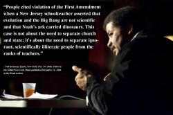 rationalthinker:  Neil Degrasse Tyson FTW!!