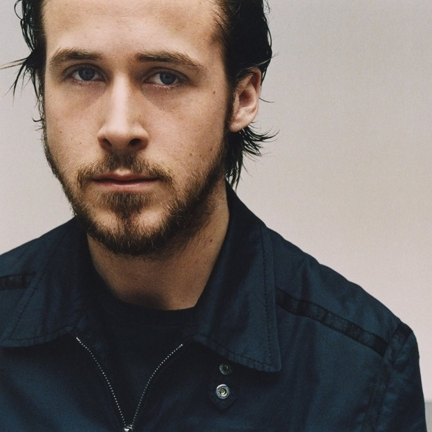 mattstopera:  Top 25 Pictures Of Ryan Gosling's Beard