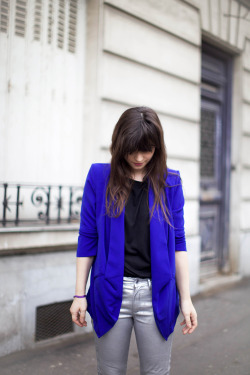 le blog de betty in the on edge blazer