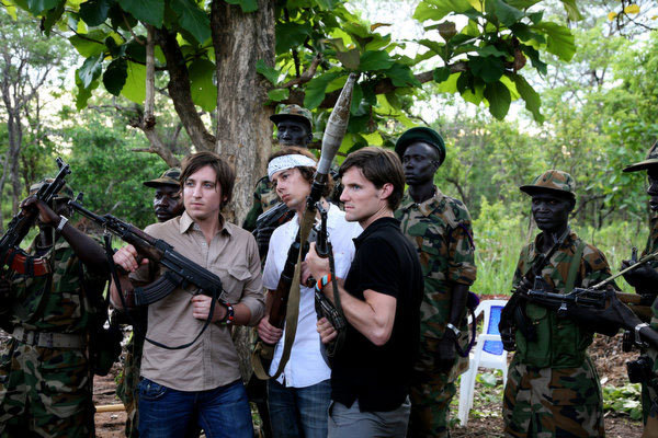 "hitrecordjoe:  Points worth considering re: the Kony debate…  rtnt:  RTNT On The Problems With KONY 2012 The deluge of social media attention that has been given to the simplistic KONY 2012 campaign and the surrounding haze of misinformation has reaffirmed our purpose at Read This, Not That. Joseph Kony is a warlord and a monster - this much cannot be denied. The present controversy swirls not around Kony himself, but rather around the substance of the campaign, and the intentions of the organization behind it: Invisible Children. Conversations are raging across the web between supporters and detractors - conversations that suffer, in many instances, from a lack of understanding about the current state of Uganda and of Kony's Lord's Resistance Army (details of which are notably lacking from the film.) There has been much resistance to criticism of the campaign, resistance founded in knee-jerk reactions meant to defend the perceived good intentions of Invisible Children. The appearance of a noble cause to mask questionable action is not anomalous in our world. As such, it is our responsibility to be skeptical, especially when engaged with propagandistic media that aims to affect us emotionally and prompt a very specific reaction: in this case, to give money to Invisible Children. Our effort here is to offer articles that inform the debate surrounding KONY 2012 and to encourage everyone to embrace critical conversation, even when that gaze is directed at what appear to be good intentions. Things are rarely as simple as they are made out to be, and we can be sure that the state of Uganda and the LRA is not as simple as the KONY 2012 campaign makes it seem. Michael Wilkerson, writing for Foreign Policy, asks what the video is meant to accomplish:  So the goal is to make sure that President Obama doesn't withdraw the advisors he deployed until Kony is captured or killed. That seems noble enough, except that there has been no mention by the government of withdrawing those forces — at least any I can find. Does anyone else have any evidence about this urgent threat of cancellation? One that justifies such a massive production campaign and surely lucrative donation drive?  TMS Ruge, writing for Project Diaspora, pleads with us to respect the agency of Ugandans:  This IC campaign is a perfect example of how fund-sucking NGO's survive…They are, in actuality, selling themselves as the issue, as the subject, as the panacea for everything that ails me as the agency-devoid African. All I have to do is show up in my broken English, look pathetic and wanting. You, my dear social media savvy click-activist, will shed a tear, exhaust Facebook's like button, mobilize your cadre of equally ill-uninformed netizens to throw money at the problem.  Ugandan Journalist Angelo Izama, writing at This Is Africa, finds KONY 2012's portrayal of Uganda outdated:  To call the campaign a misrepresentation is an understatement. While it draws attention to the fact that Kony, indicted for war crimes by the International Criminal Court in 2005, is still on the loose, it's portrayal of his alleged crimes in Northern Uganda are from a bygone era.  Musa Okwanga, writing for The Independent, discusses the complexities the video left out:  What the narrator also failed to do was mention to his son that when a bad guy like Kony is running riot for years on end, raping and slashing and seizing and shooting, then there is most likely another host of bad guys out there letting him get on with it.  He probably should have told him that, too.  Guy Gunartne, writing for Codoc, questions the wisdom of Invisible Children's preferred policy of military intervention:  The LRA is reported to be 90% made up of abducted children – military defeat would mean engaging in combat and targeting of the very victims of this war; these children are the LRA.  The author of Visible Children examines the armies on the other side of the war:  Both the Ugandan army and Sudan People's Liberation Army are riddled with accusations of rape and looting, but Invisible Children defends them, arguing that the Ugandan army is ""better equipped than that of any of the other affected countries"", although Kony is no longer active in Uganda and hasn't been since 2006 by their own admission.  Glenna Gordon, who took the photograph above, takes issue with the filmmakers' self-aggrandizement in this interview for The Washington Post:  People who have lived there for years, bona fide aid workers who have studied foreign policy and other relevant fields like public health, who are really there because they are trying to solve problems — they see Invisible Children as trying to promote themselves and a version of the narrative.   Eric Ritskes, writing at Wanderings, reminds us that it is not about us:  It falls into the trap, the belief that the problem is ignorance and the answer is education. When we tell more people about Kony and the LRA, something WILL happen. It's not true…More education does not change the systems and structures of oppression, those that need Africa to be the place of suffering and war and saving…We need to learn: It's not about us.  Patrick Wegner, writing at Justice in Conflict, offers some final thoughts:  To conclude, the Kony 2012 campaign is a reminder why we should see advocacy campaigns to interfere in conflicts with some scepticism, no matter how good the cause…. It also challenges us to think of ways how to design advocacy campaigns that mobilise many people without dumbing down the problem and its purported solution.  We put in a lot of work reading, reviewing, compiling, and excerpting these pieces for you, and hope you will consider them in this debate. - The RTNT TeamFollow Read This, Not That on Tumblr / Facebook / Twitter"