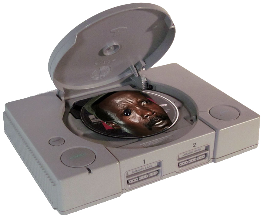 KONY PLAYSTATION