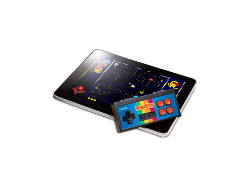 iCade 8-bitty. Retro games wireless controller. From USA with ♥ Price: $30