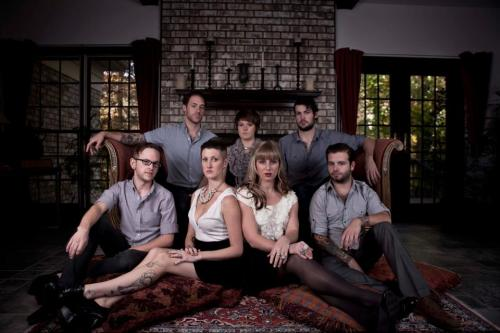 The Ethnographers to play this year's RaleighPalooza Music Festival May 5th, 2012 // Raleigh Convention Center Get your tickets today - www.raleighpalooza.com