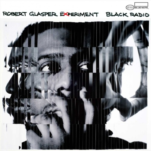 @RobertGlasper Experiment Robert Glasper proves why he is a multitalent to be reckoned with on his brilliant fourth album, Black Radio.  While his roots are definitely jazz, the bandleader knows no boundaries.  CLICK THE PIC for a sample.  FOLLOW THE LINK for more info:  http://robertglasper.com/