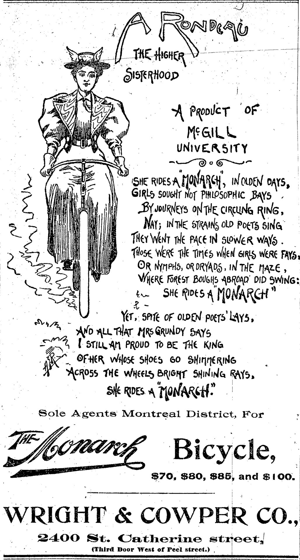 Montreal Daily Witness, 1895