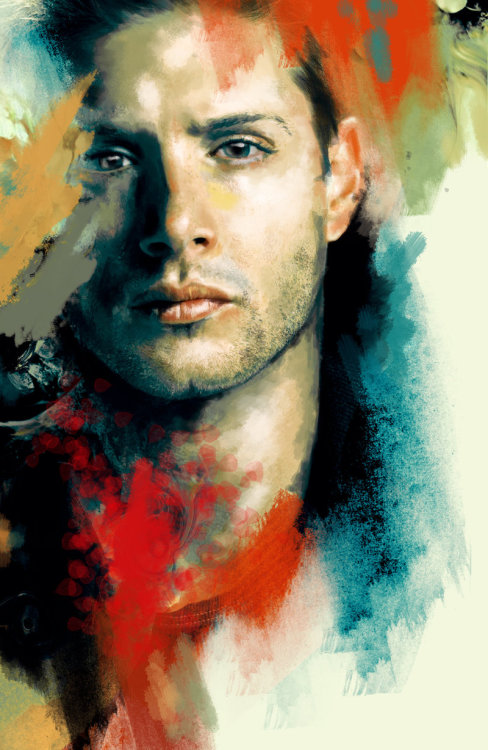 ohitsjustjensen:  source (nargynargy.deviantart) WOW…………….WOW!!!!!!!!!!!!!
