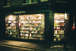 avants:  Koenig Books (by (clareta))