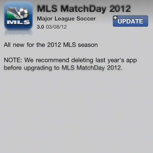 Finally!!!!!! #mls #soccer #futbol #adidas #America #USA #Texas #matchday #2012 (Taken with instagram)
