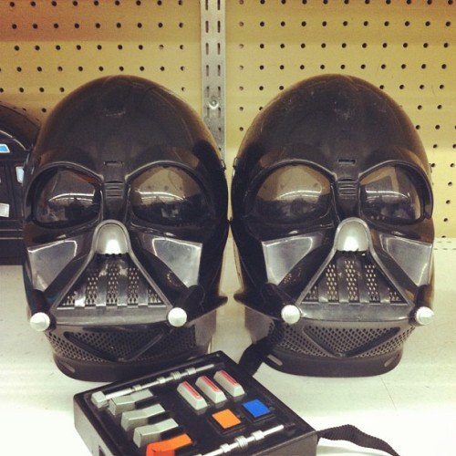 #starwars (Taken with instagram)