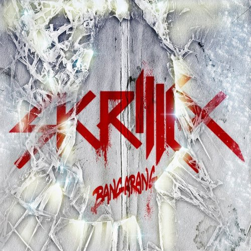 "Skrillex - Bangarang EP  There's no holding back Skrillex when it comes to experimenting, blending and stretching the limitations of electronic music, but his recent EP ""Bangarang"" is an uninteresting, tacky and tiresome collection of heavily based techno-pop dubstep experiments; one that almost leaves you feeling stupid and unfulfilled even after its finer moments. (5/10)"