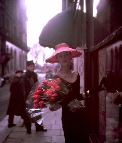 firsttimeuser:  Georges Dambier some things never change..