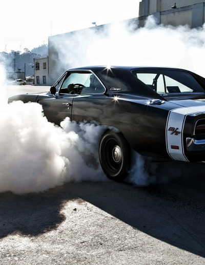 1969 Dodge Charger R/T. Yes, please.