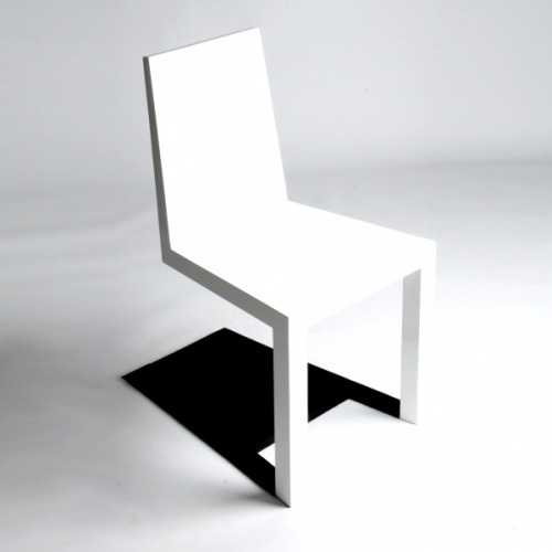 micasaessucasa:  Shadow Chair by Duffy London