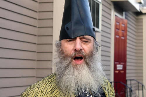 (via Vermin Supreme 2 | Flickr - Photo Sharing!)