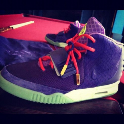 Kobe All-Star Yeezy 2