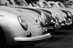 wellisnthatnice:  Porsche 356 by Jerome Wassenaar… on Flickr.