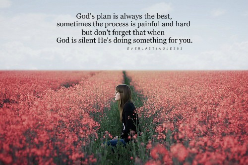 ilovemyself323:  GOD's plan… :)