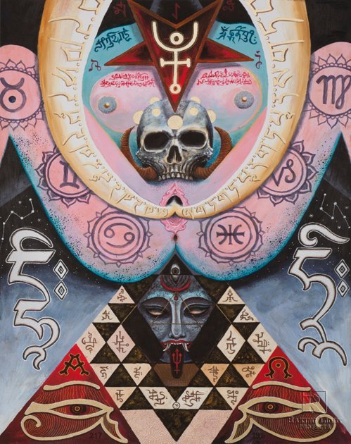 optimysticism:  _ Holy Mountain Jondix