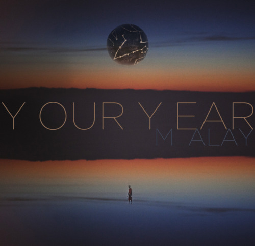 Did the album artwork for Malay's debut album YOUR YEAR and Gelo Lagasca's always amazing taste for typography!  Check out the larger version HERE Their launch is tonight at 70s Bistro! GO!!!!