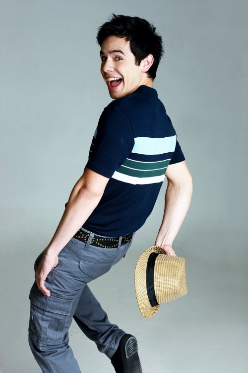 The 100 Sexiest Men Ever - 2012 ♥ 1. David Archuleta Last Year Position: 1.Remained, and forever will do.