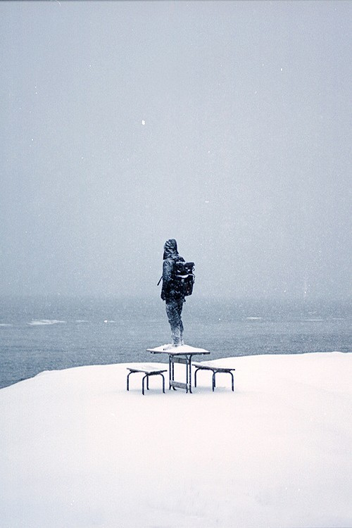 love, photography, snow, white, ocean, black, weather, seasons and alone…… http://open.spotify.com/track/22dtVeVt1xtlGh1rkXITIe