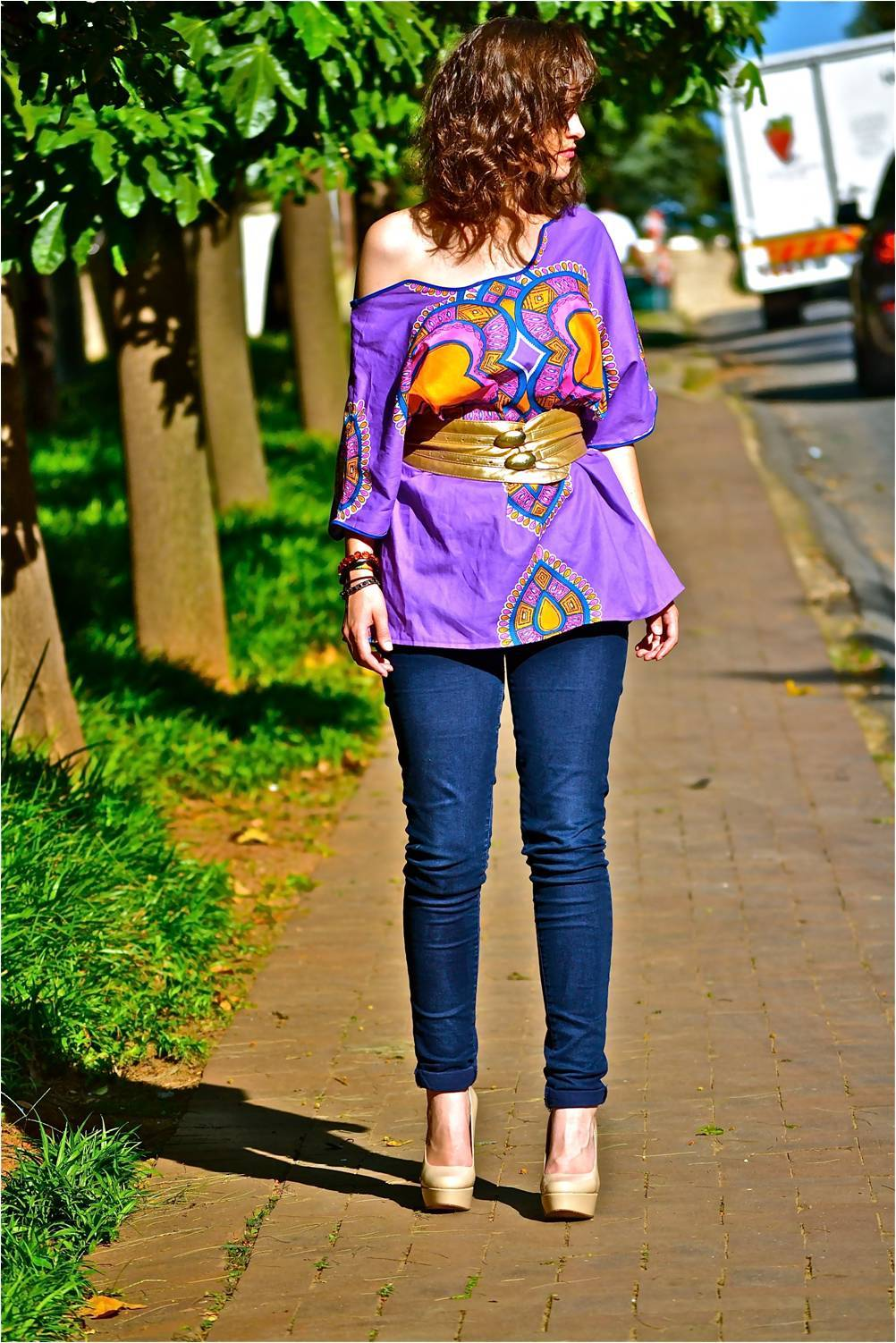 South African Street Style | Stacey Photographed by: www.anthonybila.tumblr.com