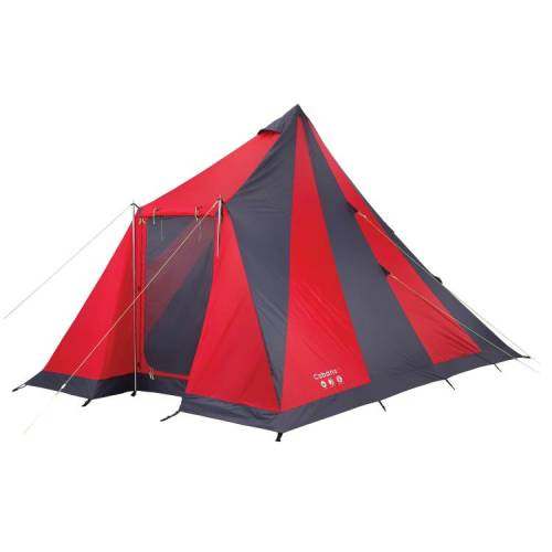 Perfect for festivals, the Gelert Cabana 4 Festival Tent is a colourful, stylish and spacious four-person tent now available at Leisure Outlet.With integrated bedrooms, a large living area and full head height throughout, the Cabana 4 is easy to pitch, and comes with a sewn-in groundsheet and pre-attached guylines to make pitching even easier.The Gelert Cabana 4 Person Festival Tent is available now for £169.99, 36% off the recommended retail price.