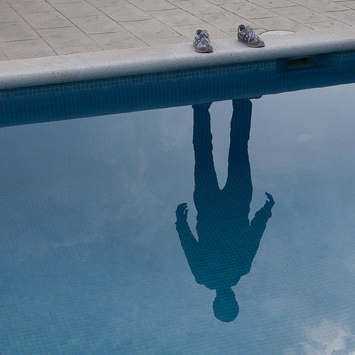 i'm not there (by pol ubeda)