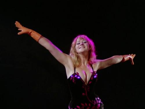 Helen Mirren in Herostratus