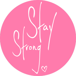 therearetoomanyurlstaken:  Stay Strong, lovely people.