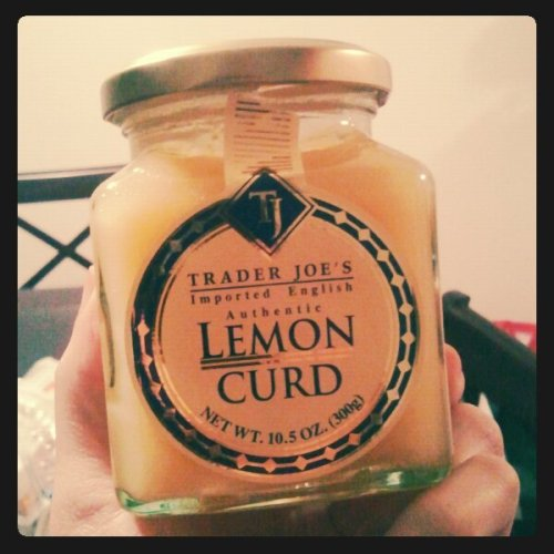 THIS. LEMON. CURD.