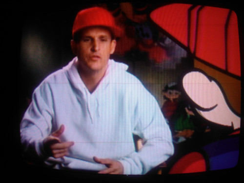 A new Wild Grinders promo is on Nicktoons! Lil Rob gets interviewed by Rob Dyrdek to talk about the new show.