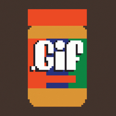 "rachelfershleiser:  phazerblast:  .gif is the one word I have learned the proper pronunciation of, and still refused to change. It's a G sound not a J sound. ""… but Ben, the creator of the format says it's pronounced like the peanut butter."" Well imaginary person, he should have named it .jif then. He can go fuck himself.  This and this and this and this forever and ever."