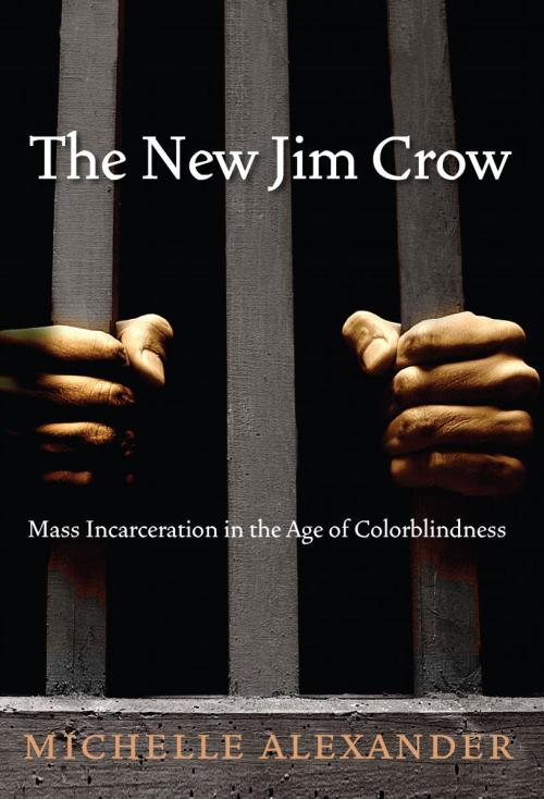 currently reading  the new jim crow x michelle alexander