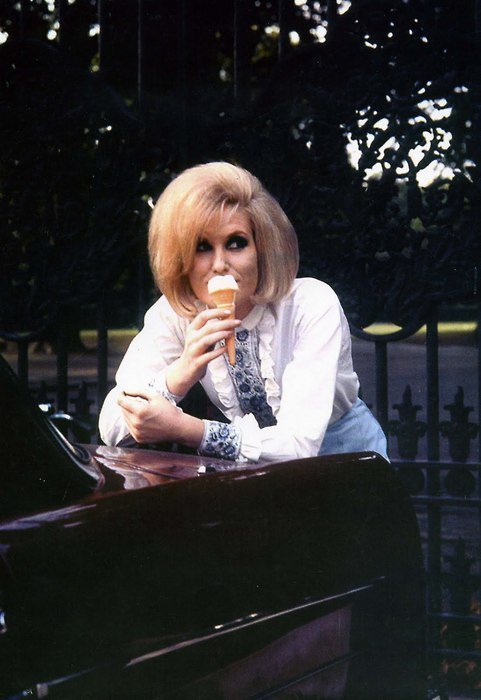 retro2go:  Dusty Springfield