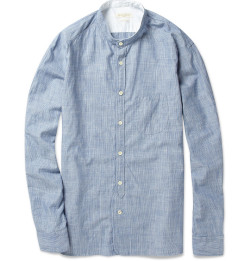 Chambray shirt by Levi's Made & Crafted