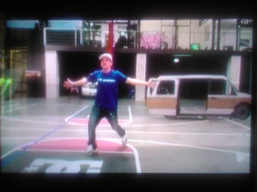 The Musical Promo for Rob Dyrdek's Fantasy Factory season 5 is showing on MTV! Tune in 3/19 at 10/9c to hear Rob Dyrdek sing.