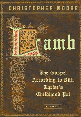 Favorite books (in no particular order): Lamb: The Gospel According to Biff, Christ's Childhood Pal  Lamb is a retelling of the story of Christ - or rather, it is an interpretation of Christ's life in which he travels to Asia to seek instruction on how to be the savior of humanity.  Moore definitely did his research, inspiring several religious instructors to adopt this novel into their curriculum.  I would highly recommend this book to anyone interested in Christ's life or in religion in general.  Also, it's fucking hilarious.