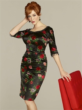 Mad Men  Season 5  Promo - Christina Hendricks