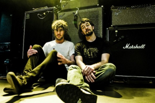 pitchfork:  Japandroids' Brian King chats about his band's forthcoming album, Celebration Rock, which is coming out in June. Photo by Maoya Bassiouni.