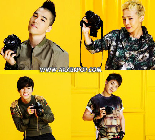 We Need Just T.O.P In The Pic To Be A Perfect Pic :/