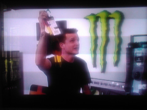 A new Rob Dyrdek's Fantasy Factory commercial is now playing on MTV! Be sure to catch it on TV and online, including the promos.